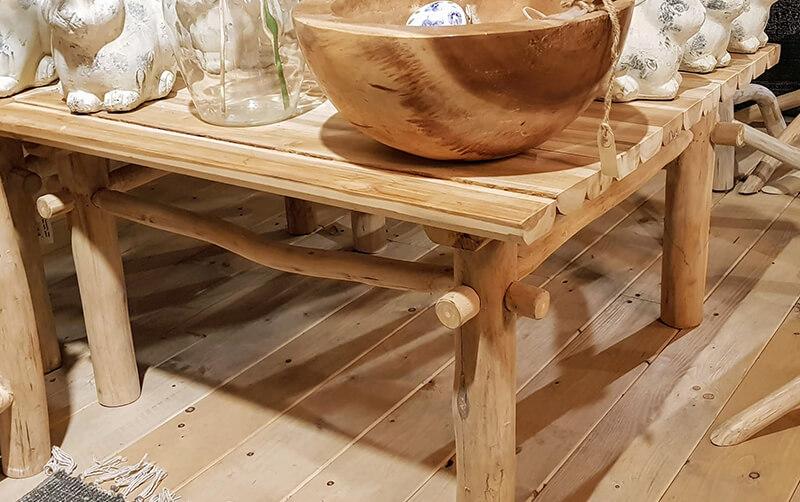 Möbel und Interior