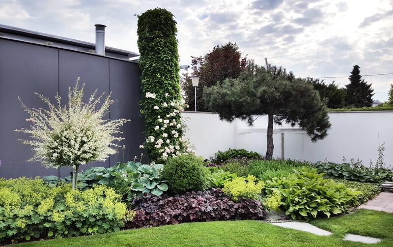 Gartenoasen