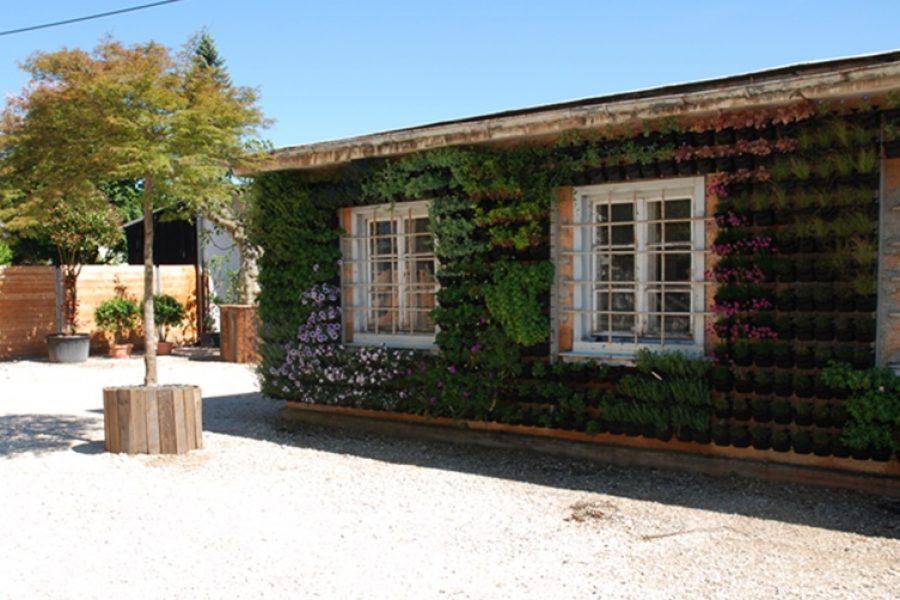 Eröffnung Garten Lehner