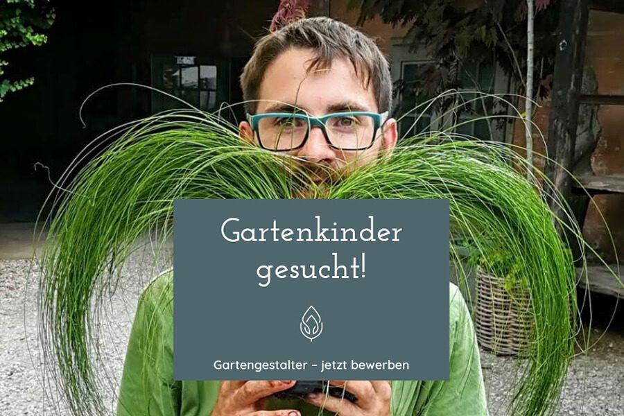 Gärtner/in bzw. Gartengestalter/in