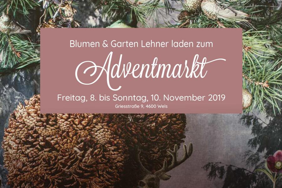 Adventmarkt 2019